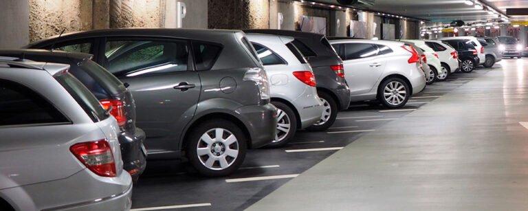parkeringskælder
